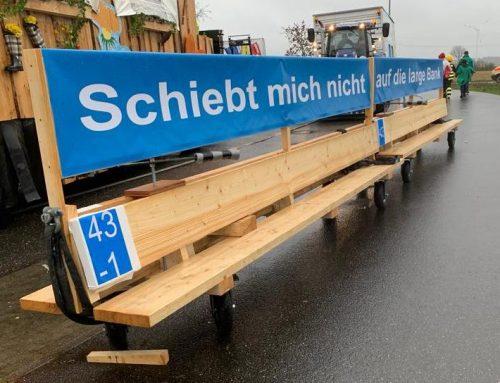 Karneval 2020 in Niederkrüchten: Schön war's! :-)