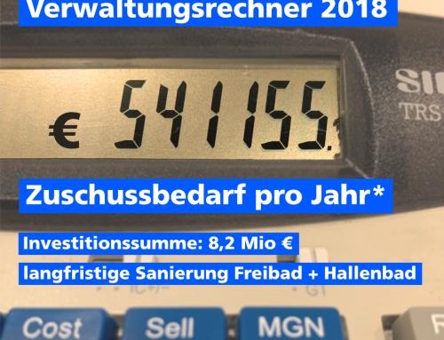 Verwaltungsrechner 2018